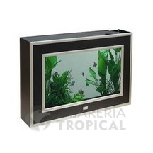 ACUARIO KIT AQUATLANTIS AQUAPLASMA 40 LTS.
