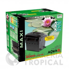 PONDFILTER SUPER MAXI (estanques 25000 litros)
