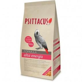 Psittacus Pienso Mantenimiento Alta Energía para aves 800 gr