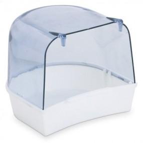 Bañera Exterior Plástico.
