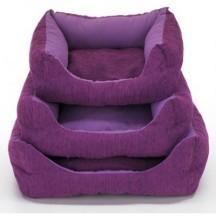 Cuna Cuadrada Confort 55 cm