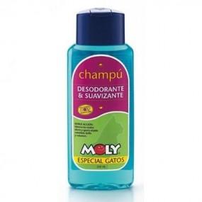 Champú Desodorante Gatos 250 ml