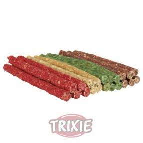 50 Palitos Munchy, surtidos, 12 cm, ø9-10 mm
