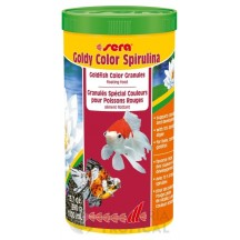 sera Goldy Color Spirulina (1000 ml)