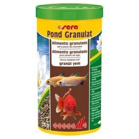 sera Pond Granulat (1000 ml)