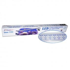 PANTALLA LED  DEE-100 (42W) ALTA ILUMINACION