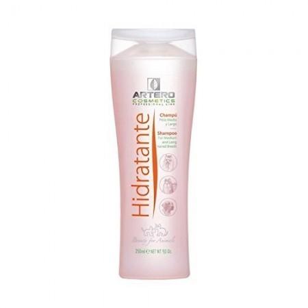 Champú Artero Hidratante 250ml