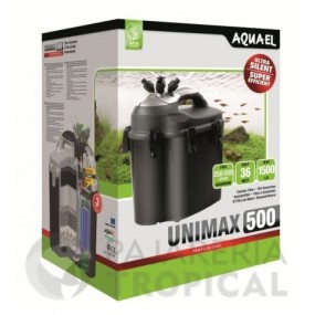 FILTRO UNIMAX 500