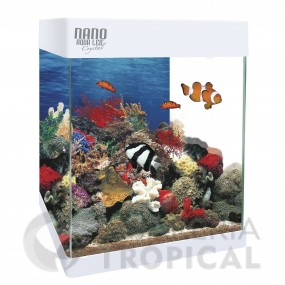 KIT NANO AQUALED CRYSTAL 10 L