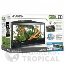 MARINA LED KIT ACUARIO 5G 20L