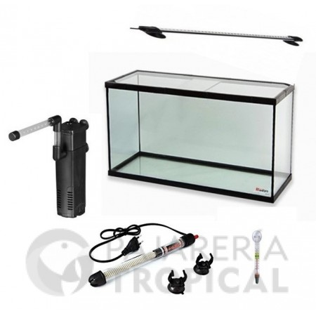 ACUARIO 200 LTS COMPLETO