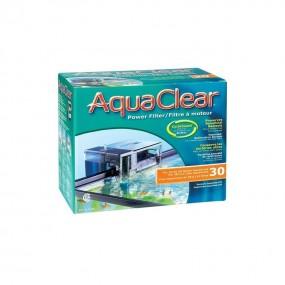 Filtro mochila Aqua Clear 30