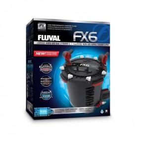 Filtro Exterior Fluval FX6 3500 L/H