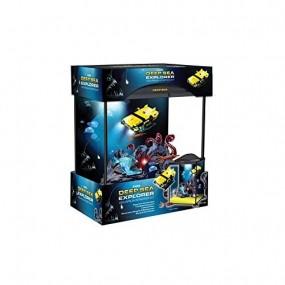 Acuario Deep Sea Explorer 17L