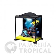 Acuario Deep Sea Explorer 17L
