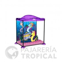 Kit Acuario Unicornio 17L