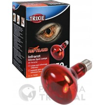 Trixie Lámpara Calefactante Infrarrojo, ø63x100mm, 35 W
