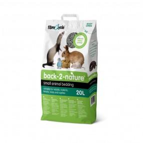 Back 2 Nature Pellets de Celulosa (10 litros)