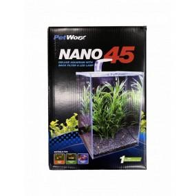 Acuario Nano 45