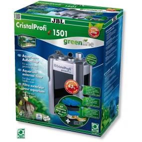 JBL CristalProfi e1501