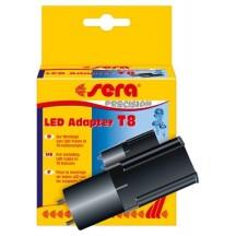 LED sera Adapter T8