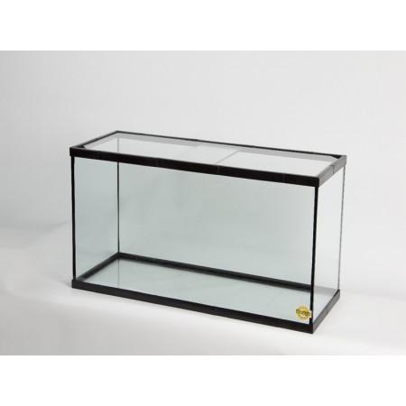 Acuario Cristal 80 Lts (Marco Plastico)