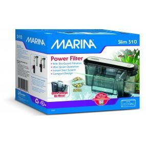 Filtro mochila Marina Slim S10