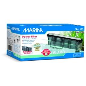 Filtro mochila Marina Slim S20