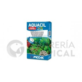 Aquacil (cilindros ceramicos) 700mg